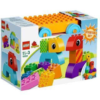 LEGO Duplo Kleinkind 10554
