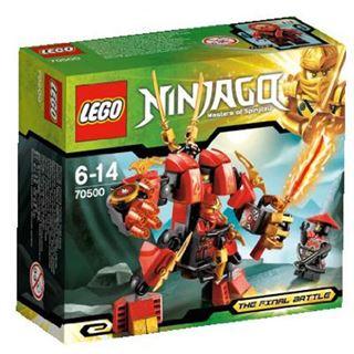 LEGO 70500 Ninjago
