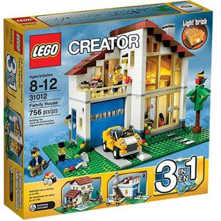 LEGO® 31012 Creator