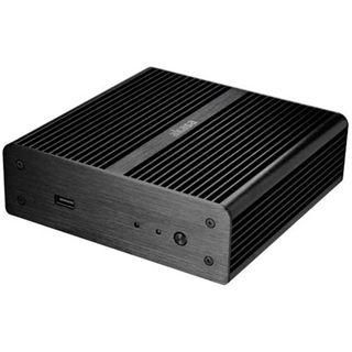 Akasa Newton Desktop ohne Netzteil schwarz