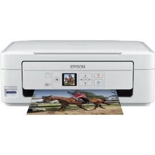 Epson Expression Home XP-315 weiß Tinte Drucken/Scannen/Kopieren USB 2.0/WLAN