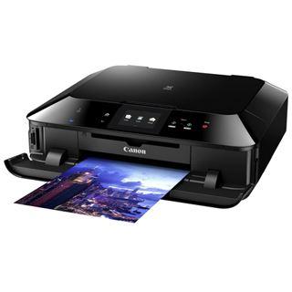 Canon PIXMA MG7150 schwarz Tinte Drucken/Scannen/Kopieren LAN/USB 2.0/WLAN