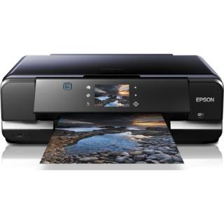 Epson Expression Photo XP-950 Tinte Drucken/Scannen/Kopieren LAN/USB 2.0/WLAN