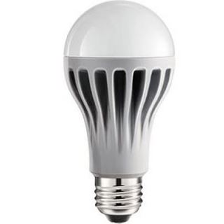 LG Electronics LED-Glühlampe 6,4W Matt E27 A+