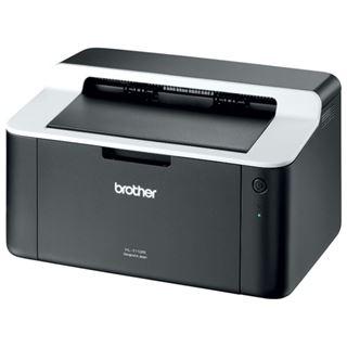 Brother HL-1112 S/W Laser Drucken USB 2.0