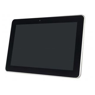 """10.1"""" (25,65cm) Hannspree HANNSpad SN1AT71W WiFi/Bluetooth V3.0 16GB weiss"""