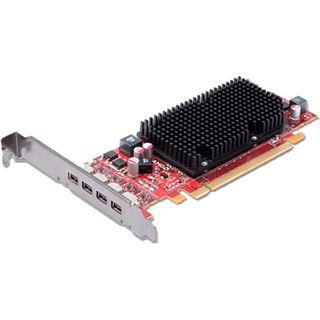 512MB Sapphire FirePro 2460 Low Profile Passiv PCIe 2.0 x16 (Retail)