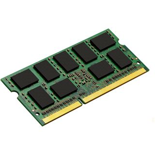 8GB Kingston KTT-S3CL/8G DDR3L-1600 SO-DIMM CL11 Single