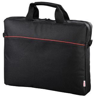 Hama Notebook-Tasche Tortuga, für Displaygrößen bis 40 cm (15,6) schwarz