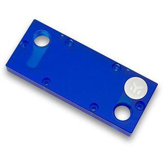 EK Water Blocks EK-RAM Monarch X4 CSQ blau Chip Only RAM Kühler