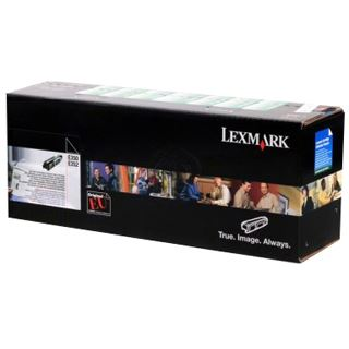 Lexmark CS796x Tonerkartusche schwarz Standardkapazität 20.000 Seiten 1er-Pack Return Programme