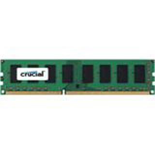 2GB Crucial CT25664BA160BJ DDR3-1600 DIMM CL11 Single