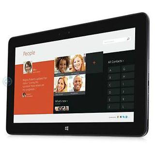 """10.8"""" (27,40cm) Dell Venue 11 Pro 7130-2202 WiFi/NFC 128GB schwarz"""