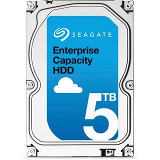 "5000GB Seagate Enterprise Capacity 512e ST5000NM0084 128MB 3.5"" (8.9cm) SATA 6Gb/s"