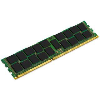 8GB Kingston ValueRAM Lenovo DDR3L-1600 regECC DIMM CL11 Single
