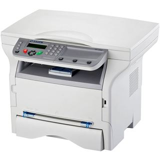Sagem MF-5402 S/W Laser Drucken/Scannen/Kopieren USB 2.0
