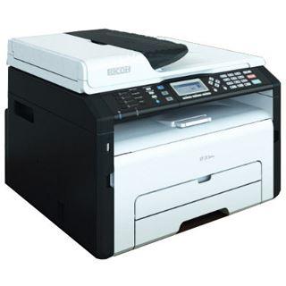 Ricoh SP 213SFw 903787 S/W Laser Drucken/Scannen/Kopieren/Faxen USB 2.0