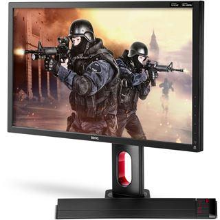 "24"" (60,96cm) BenQ XL2420G Touch schwarz/rot 1920x1080 1xDP/1xDVI/2xHDMI 1.3"