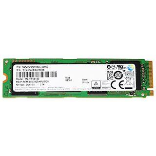 256GB Samsung SM951 AHCI M.2 2280 PCIe 3.0 x4 32Gb/s MLC Toggle (MZHPV256HDGL-00000)